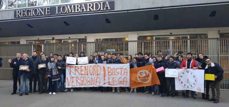 """Caos Trenord, GD Lombardia: """"Dalla Regione nessuna risposta, la Lega finge di non vendere il disastro"""""""
