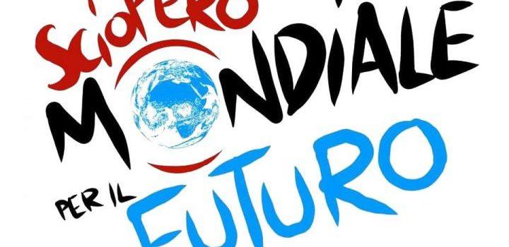 I GD Lombardia aderiscono allo Sciopero Mondiale per il Futuro